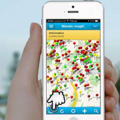 """App do dia: com """"Mandic magiC"""" você descobre senhas Wi-Fi de vários lugares"""