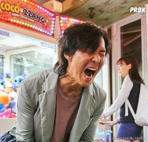 """""""Round 6"""" é série sul-coreana de sucesso da Netflix"""