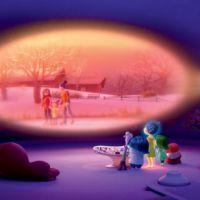 """Animação """"Divertida Mente"""", da Disney, tem nova imagem divulgada"""