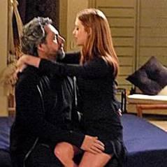 """Novela """"Império"""": Maria Isis (Marina Ruy Barbosa) e José Alfredo têm noite de amor quente!"""
