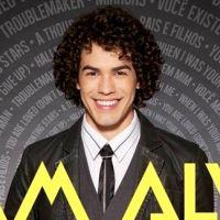Sam Alves: 5 músicas do cantor que vão te ajudar a enfrentar esta segunda-feira!