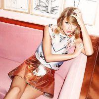 """Taylor Swift ultrapassa """"Frozen"""" e tem álbum mais vendido de 2014!"""