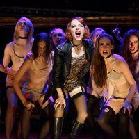 """Emma Stone estende sua participação em musical """"Cabaret"""" da Broadway"""