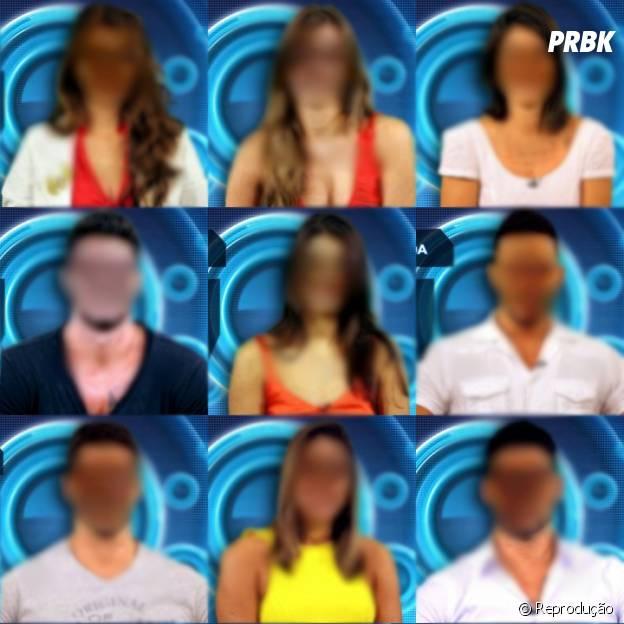 """Quem serão os novos participantes do """"BBB 15""""?"""