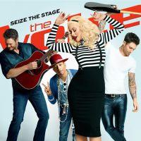"""Em """"The Voice US"""": na 8ª temporada, Christina Aguilera aparece em pôster com outros jurados"""
