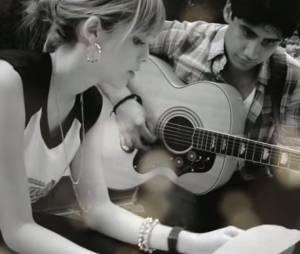 """Brian Cohen e Sophia Abrahão em """"Sem Você"""""""