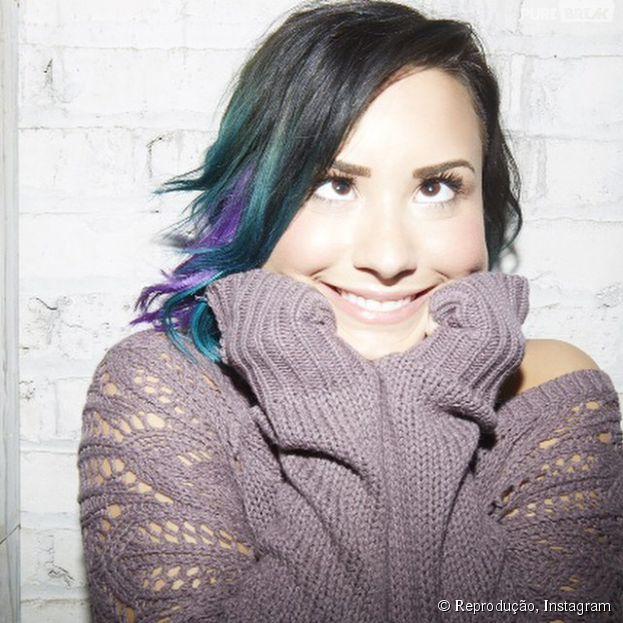 Demi Lovato e suas futuras parcerias: tem Ed Sheeran, Jessie J, Ariana Grande e muito mais!