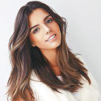 Giovanna Lancellotti muda o usuário no Instagram. Ano novo, vida nova!