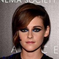 """Kristen Stewart define """"Crepúsculo"""" como seus """"anos de colégio""""!"""