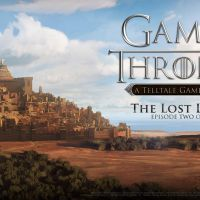 "Jogo ""Game of Thrones"": trailer da parte 2 é revelado pela Telltale Games e HBO"