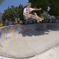 Mundial Skate Bowl vai agitar o Rio de Janeiro com manobras radicais dos premiados skatistas!