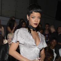 Barraco no Twitter! Rihanna usa rede social para discutir com cantora