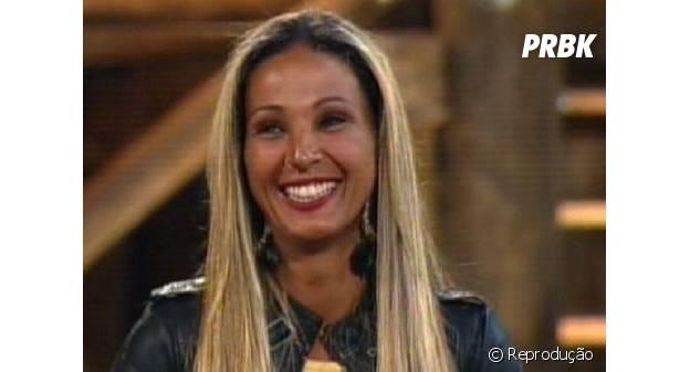 """Valesca Popozuda participou do reality """"A Fazenda"""""""
