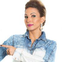 """Valesca diz ser fã do """"BBB15"""", fala sobre reality shows e sua participação em """"A Fazenda"""""""
