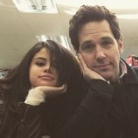 Selena Gomez em novo filme: estrela posta imagem de bastidores no Instagram!