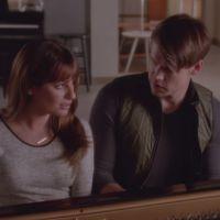 """Série """"Glee"""": na 6ª temporada, Rachel (Lea Michele) e Sam ficam juntos no final?!"""