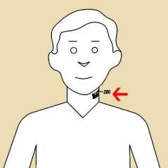 Google cria tatuagem eletrônica que servirá como microfone e pode detectar mentiras