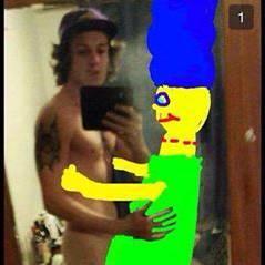 Snapchat Depressão: Confira os snaps mais inusitados, engraçados e toscos!