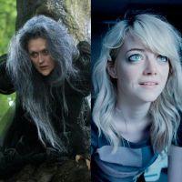 """Duelo: """"Caminhos da Floresta"""" ou """"Birdman""""? Qual é a melhor estreia da semana?"""