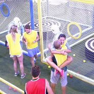 """No """"BBB 15"""": Rafael leva a melhor na prova do líder e se torna o mais novo rei da casa!"""