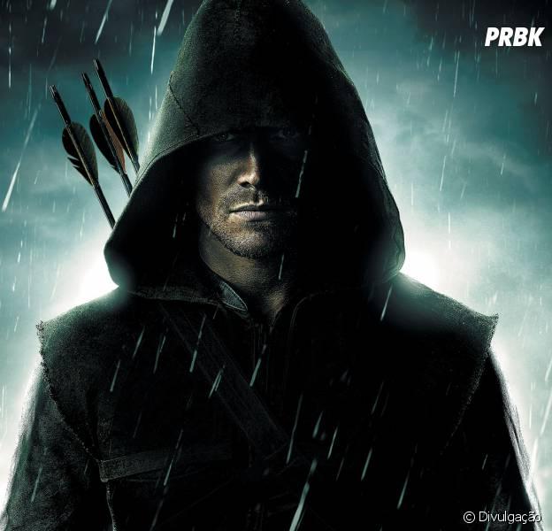 """Terá participação especial de """"Esquadrão Suicídia"""" em """"Arrow""""!"""