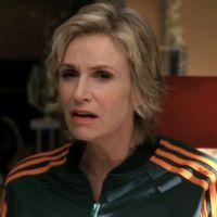 """Em """"Glee"""": Na 6ª temporada, Sue (Jane Lynch) vai ter um mega segredo revelado!"""