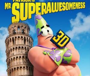 """Quem sabe """"Bob Esponja - Um Herói Fora D'Água"""" não entra na sua lista de filmes preferidos, né?"""