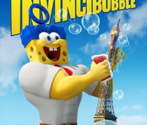 """Tem mais alguém aí ansioso pra assistir """"Bob Esponja - Um Herói Fora D'Água""""?"""