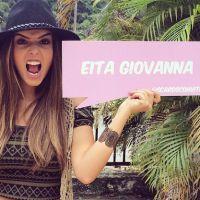 """Giovanna Lancellotti comemora sua nova fase motorizada: """"Antes de tirar a carteira, ficava triste"""""""