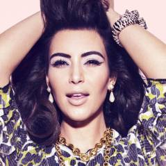 """Kim Kardashian assiste """"50 Tons de Cinza"""" e diz no Twitter que filme é incrível!"""
