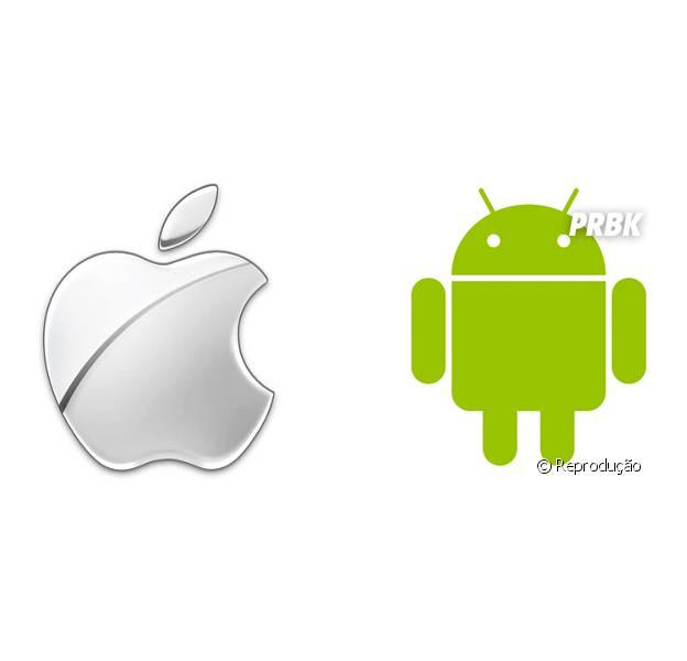 Apple no Android: Primeiro aplicativo pode estar chegando!