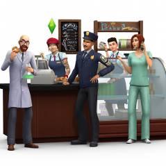"""Expansão """"The Sims 4"""": Conheça as 7 novidades do DLC """"Ao Trabalho"""""""