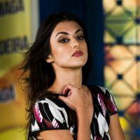 Te contei? Vicki (Manu Gavassi) conta para Jade sobre o acordo de Pedro (Rafael Vitti) com Bianca!