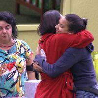 """No """"BBB15"""": Talita é o novo anjo! Sister pode imunizar alguém no domingo (8)"""