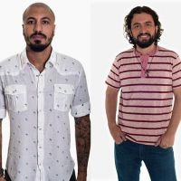 """Enquete """"BBB15"""": Fernando ou Marco? Qual dos dois sai no 3º paredão do reality da Globo?"""