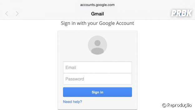 Versão iOS 8.3 torna mais fácil configurar a conta Gmail