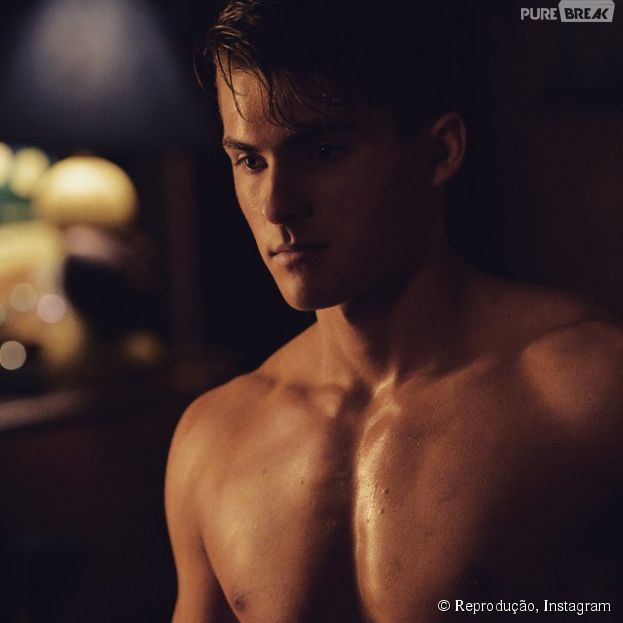 """Cody Christian é o novo nome no elenco de """"Teen Wolf"""""""