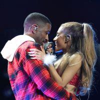 Ariana Grande publica vídeo fofo para divulgar o novo CD do namorado, Big Sean. Vem ver!
