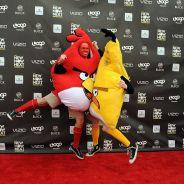 "Game ""Angry Birds Seasons"" ganha fase temática de Rio Open 2015, torneio mundial de tênis"