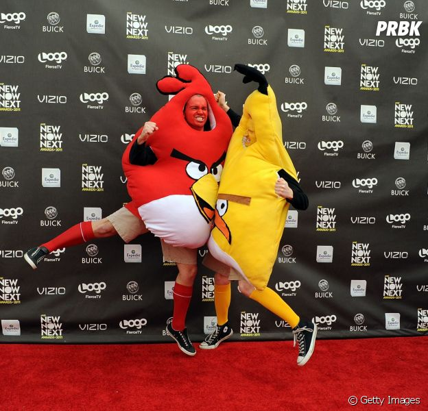 """Rio Open 2015: Torneio mundial de tênis ganha fase no game """"Angry Birds Seasons"""""""