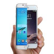 Duelo: Samsung Galaxy S6 Edge ou iPhone 6, qual o melhor smartphone da vez?