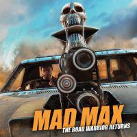 """Versões de """"Mad Max"""" para PS3 e Xbox 360 são canceladas, mas data de lançamento é divulgada"""