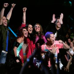 Christopher Uckermann, do RBD, explica no Twitter sobre a volta da banda!