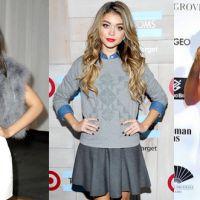 Victoria Justice, Sasha Meneghel e mais: Confira 10 famosas teen para você copiar o estilo!