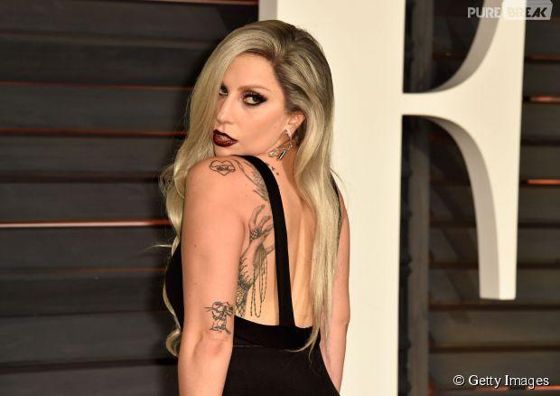 "Lady Gaga é a protagonista de ""American Horror Story: Hotel""!"