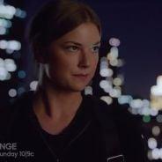 """Em """"Revenge"""": Na 4ª temporada, Emily (Emily VanCamp) engana Margaux em sua própria empresa!"""