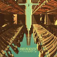 """De """"Insurgente"""": novo cartaz é divulgado para lançamento em IMAX do longa"""