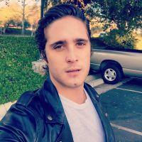 """Em """"Scream Queens"""": Diego Boneta, de """"Rebelde"""", é confirmado na série de Ariana Grande e Lea Michele"""