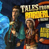 "Trailer de ""Tales from the Borderlands: Episode 2"": Rhys e Fiona assaltam fábrica da Atlus"