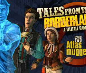 """""""Tales from the Borderlands: Episode 2"""" ganha seu primeiro trailer"""